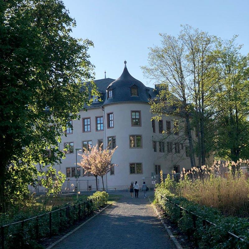 Schloss Wächtersbach